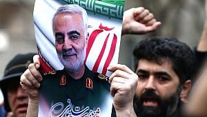 İran'a bir şok daha! Süleymani'den sonra o isim de öldürüldü