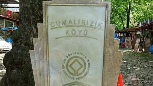 Koronavirüs 700 yıllık Osmanlı köyünü de vurdu! Derin sessizlik hakim....