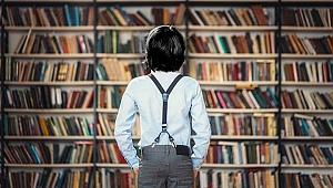 Koronavirüs sürecinde kitap okuma alışkanlığı arttı