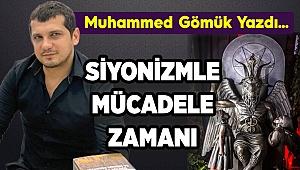Muhammed Gömük Yazdı...