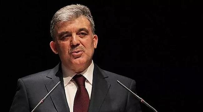 Ahmet Hakan'dan flaş Abdullah Gül iddiası: Cumhurbaşkanı adayı olmayı amaçlıyor