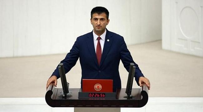 CHP'li Çelebi'den Bakan Selçuk'a sert tepki: ' Yazıklar olsun'