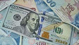 Dolar ne kadar oldu? (30.06.2020)