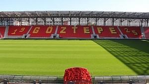 Göztepe, Araplara mı satılıyor? Kulüpten açıklama geldi