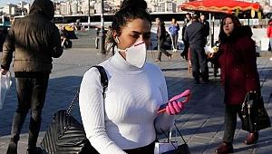 Hangi illerde maskesiz dolaşmak yasak*
