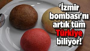 'İzmir bombası'nı artık tüm Türkiye biliyor!