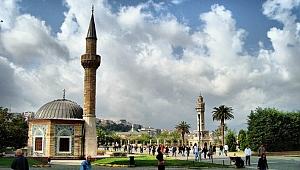 İzmir'de kaç cami var? Türkiye'de il il cami sayıları!