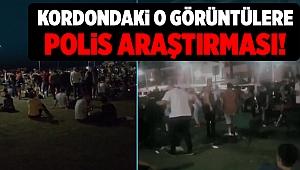 İzmir'deki o görüntülere polis araştırması!