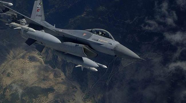 Kafasını çıkaran bombayı yiyor! Pençe-Kaplan Operasyonu kapsamında 5 PKK'lı terörist daha...