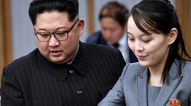 Kuzey Kore lideri Kim Joung-un öldü mü? Japon Bakan'dan şok iddia