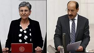 Milletvekilliği düşürülen HDP'li Leyla Güven ve Musa Farisoğulları hakkında yakalama kararı çıkarıldı