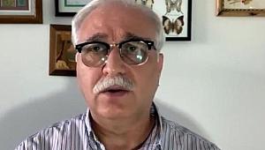 Prof. Dr. Özlü, toplu taşıma virüs bulaşması için çok uygun bir alan
