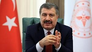 Sağlık Bakanı Fahrettin Koca açıkladı: Yeni bir dalga bekliyor mu?