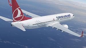 Türk Hava Yolları yurt dışı uçuşlarına başlıyor! Tarih belli oldu