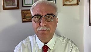Virüs duman yoluyla da bulaşır mı Bilim Kurulu Üyesi Prof. Dr. Tevfik Özlü açıkladı