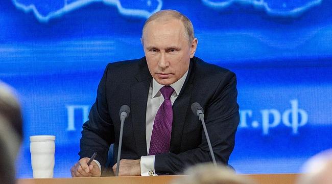 Vladimir Putin'i zıvanadan çıkaran olay! Yöneticileri çok fena azarladı