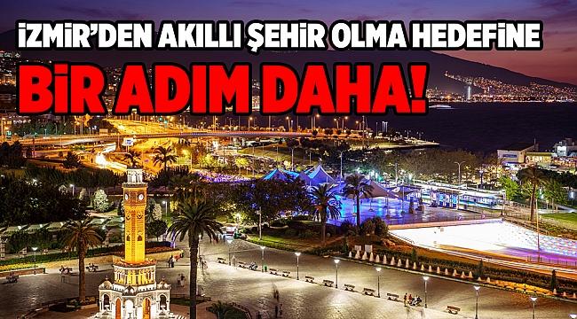 152 dünya kentini birbirine bağlayan toplulukta artık İzmir de var!
