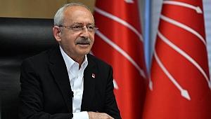 19 il başkanından Kılıçdaroğlu'na destek