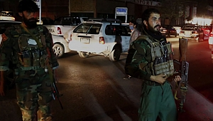 Afganistan'da bombalı araç patladı: 17 ölü 21 yaralı!