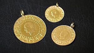 Altın rekora doymuyor! Gram altın 444,5 lira oldu