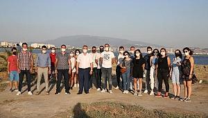 CHP'li Serdar Koç'tan Mavişehir açıklaması: