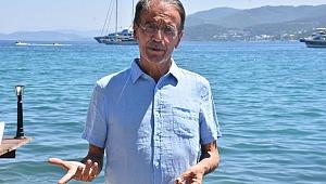 Ege'de sahiller dolup taştı, Prof. Ceylan uyardı!