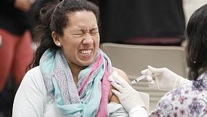 'Eyvah' dedirten koronavirüs araştırması! Grip gibi her sene yakalanabiliriz