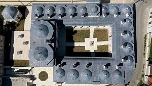 Fatih Sultan Mehmet'in eğitim aldığı Saatli Medrese müze olacak
