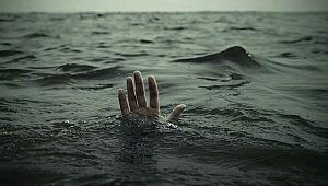 İzmir'de serinlemek için girdiği denizde boğuldu!