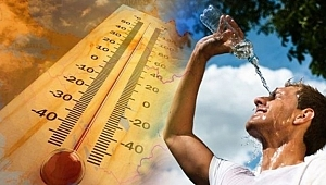 İzmirliler bu habere dikkat! Bunaltan sıcaklar devam edecek mi?