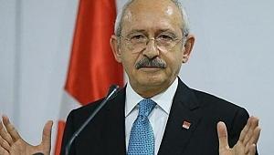 Kılıçdaroğlu: Milletvekilini liderler değil, millet seçsin
