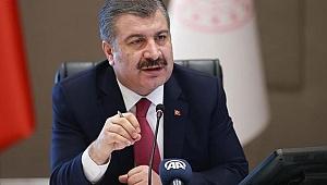 Sağlık Bakanı Fahrettin Koca açıkladı! Okullar 31 Ağustos'ta açılacak mı?
