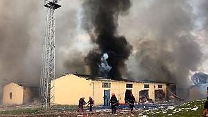 Sakarya'daki patlamada ölü ve yaralı sayısı arttı! Son durum açıklandı