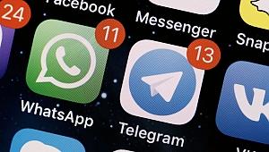 WhatsApp ve Telegram'a yasak mı geldi? Cumhurbaşkanlığı'ndan jet açıklama