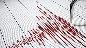 AFAD duyurdu... 4,2 büyüklüğünde deprem!