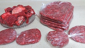 Bu habere dikkat! Kurban eti nasıl saklanmalı?