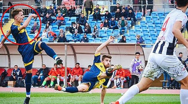 Bucaspor oyuncusu Fenerbahçe'de!