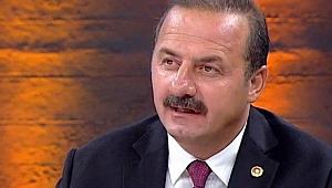 Erdoğan'ın çağrısına İYİ Parti'den yanıt