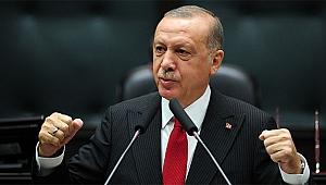 Fransızlar manşet attı! ''Erdoğan Serv Antlaşması'nın intikamını alıyor''