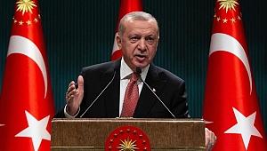 Karşı bloku dağıtma çabasında ilk çıkışı yapan Bahçeli'ye Erdoğan desteği