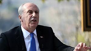 Muharrem İnce CHP'nin boykot kararını deldi! Bomba açıklamalar