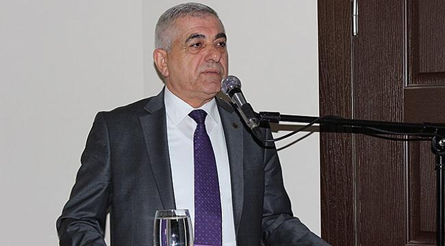 OTOKENT Başkanı Feyzi Demir'den 2. el piyasası yorumu