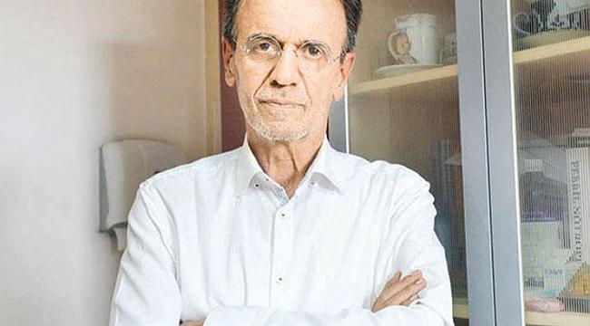 Prof. Dr. Mehmet Ceyhan'dan 5 aşamalı önlem planı