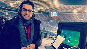 Ünlü spiker Emre Gönlüşen hayatını kaybetti