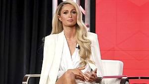 Yıllar önce yatılı okulda kalan Paris Hilton'dan itiraf: Fiziksel istismara uğradım