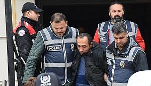 Ceren Özdemir'in katilinden küstah sözler! 'Gelmekten bıktım, bitirelim'