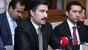 Devlet Bahçeli gündeme getirmişti! AK Parti Grup Başkanvekili Özkan'dan idam cezasına yeşil ışık!
