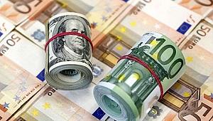 Dolar, Euro ve Sterlin çıldırdı! Döviz piyasası rekor üstüne rekor kırıyor