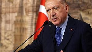 Erdoğan'dan kurmaylarına Doğu Akdeniz talimatı: Güney Kıbrıs hariç...