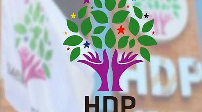HDP'li Belediye Başkanı partisinden istifa etti